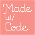 icon for Made with Code